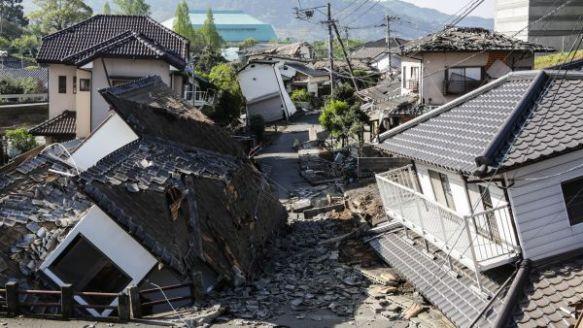 Japan Earthquake -4
