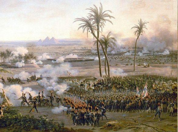 Napolean battle -1
