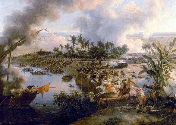 Napolean battle -2