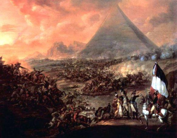 Napolean battle -3