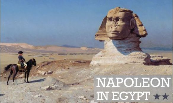 Napolean in Egypt -1