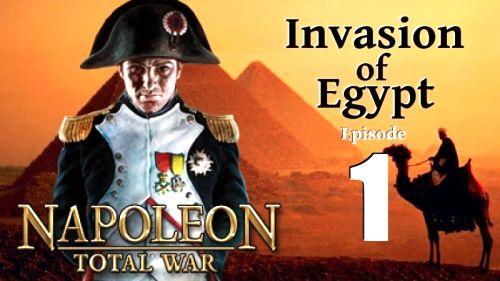 Napolean invasion