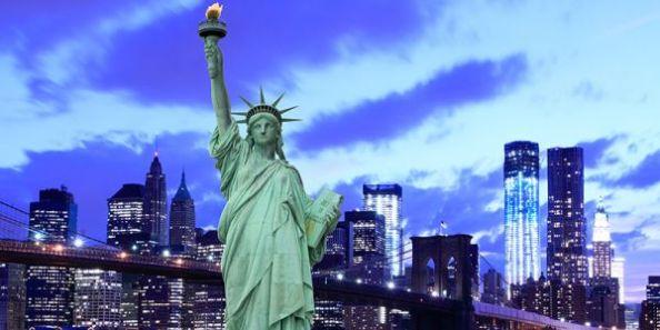 Statue of Liberty -14