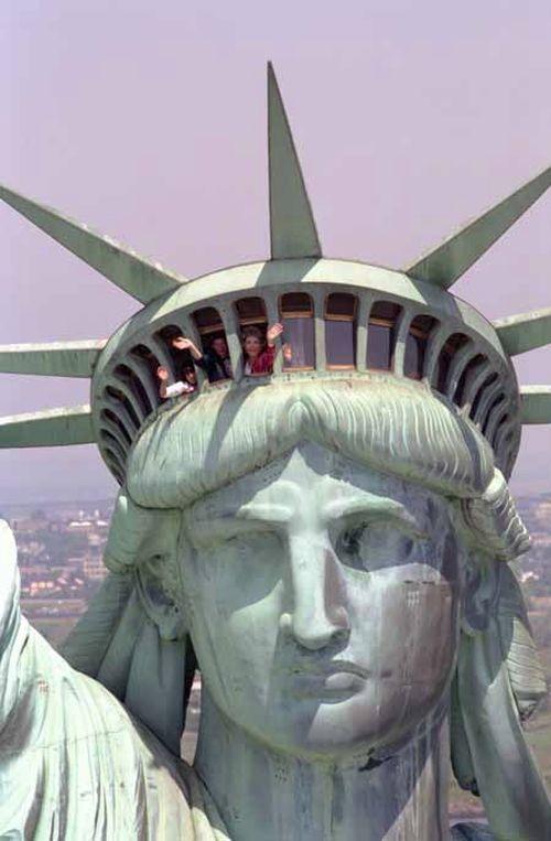 Statue of Liberty -16