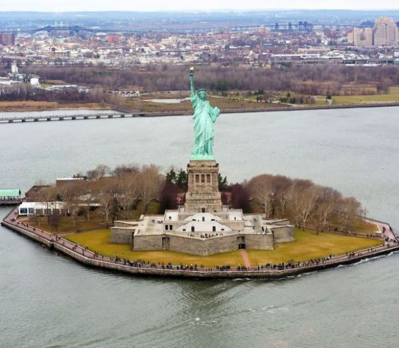 Statue of Liberty -17