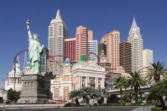 Statue of Liberty -18