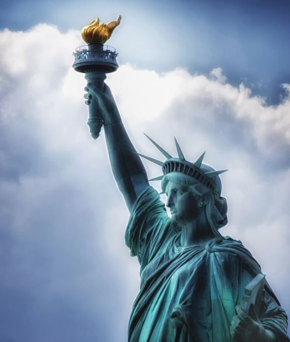 Statue of Liberty -1B