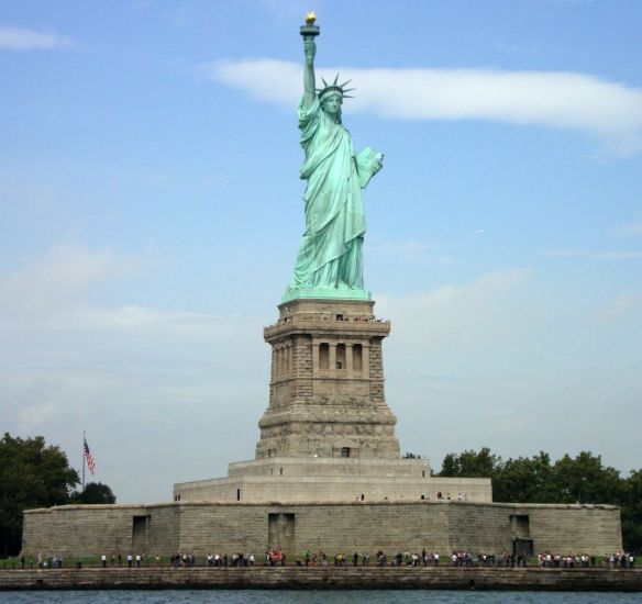 Statue of Liberty -23