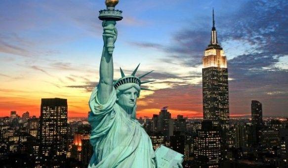 Statue of Liberty -24