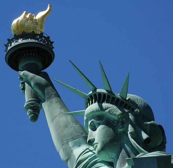 Statue of Liberty -7
