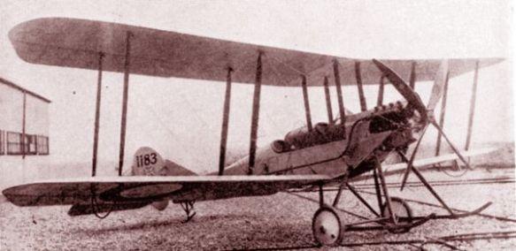 First Flight -3