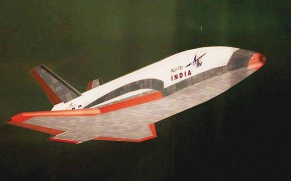 First Shuttle -2