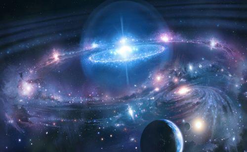 Galaxies -2