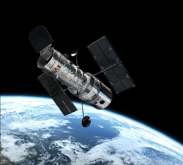 Hubble Telescope -2