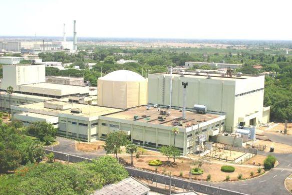 Indira Gandhi Atomic Research Centre