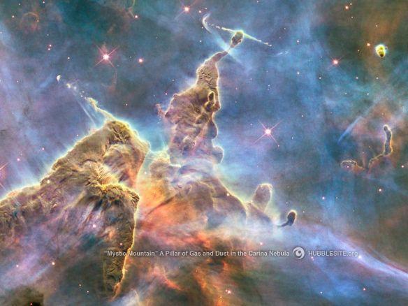Nebula -1