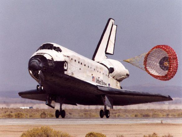 Space Shuttle -12