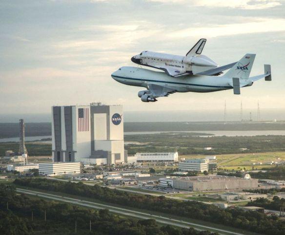 Space Shuttle -16