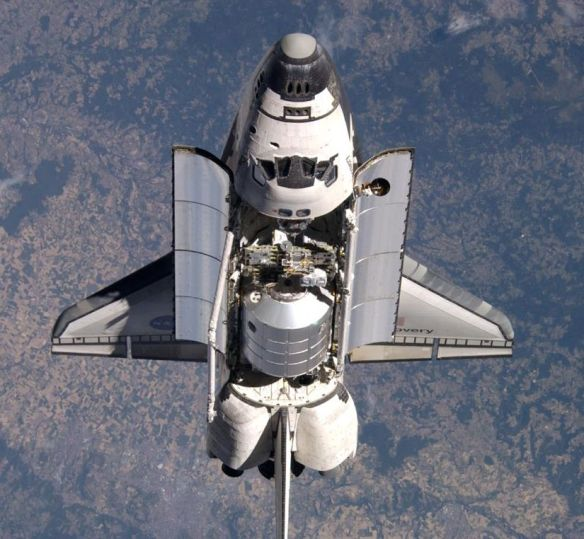 Space Shuttle -18