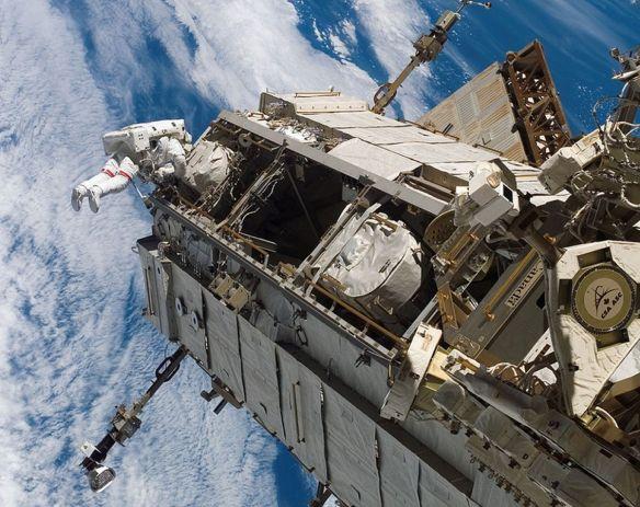 Space Shuttle -21