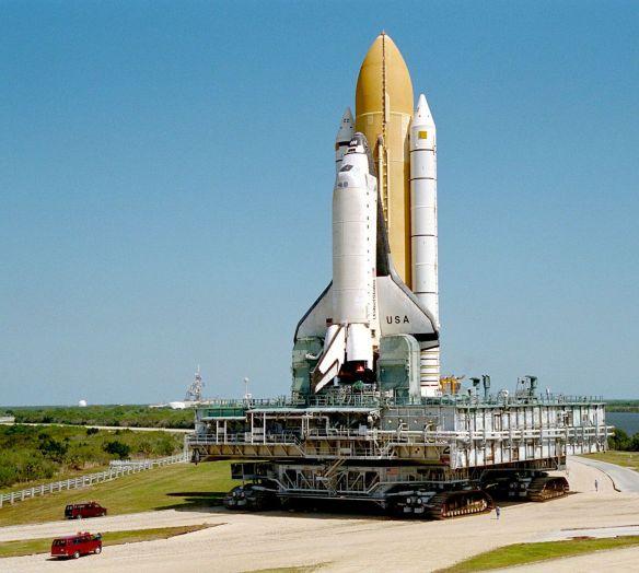 Space Shuttle -22