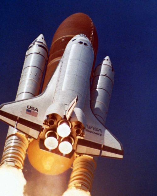 Space Shuttle -5