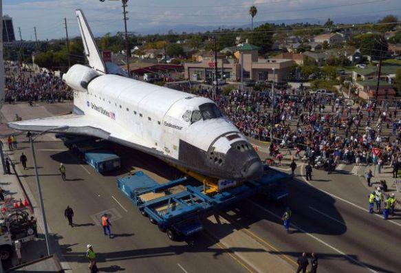 Space Shuttle -6