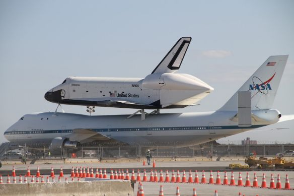 Space Shuttle -9