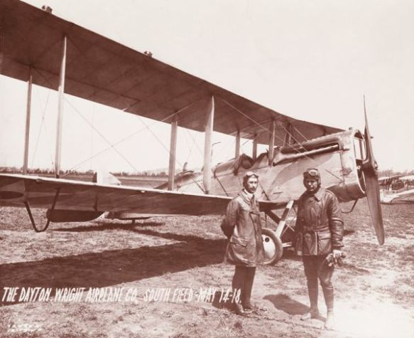 Wright brothers -10