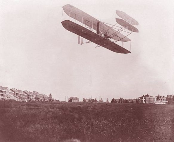 Wright brothers -5