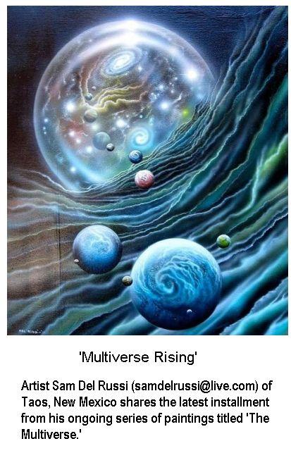 Multiverse Raising