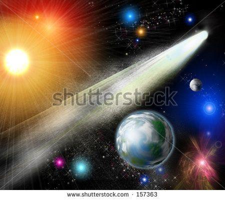 Comet -1