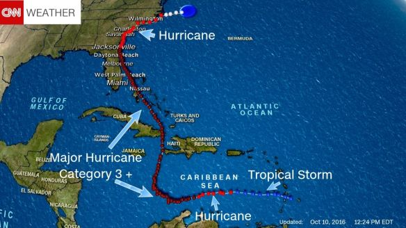 hurricane-matthew-mapping