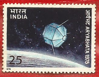 Image result for Aryabhata Satellite