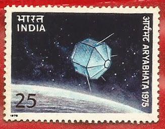 Image result for Aryabhata Satellite